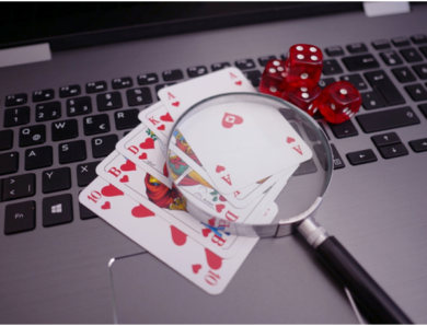 How to stay safe when you are gambling on an online casino?