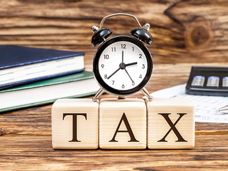 Tax And the IBS Proposals