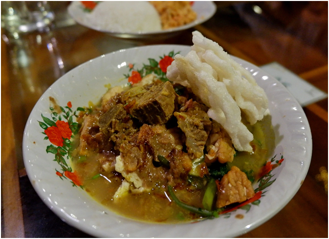6 Most Famous Traditional Culinary in Banyuwangi