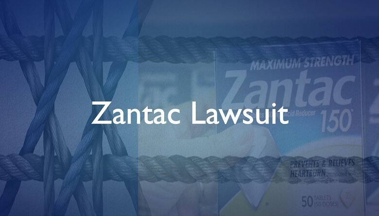 What Is A Zantac Lawsuit And Who Can Fight It?