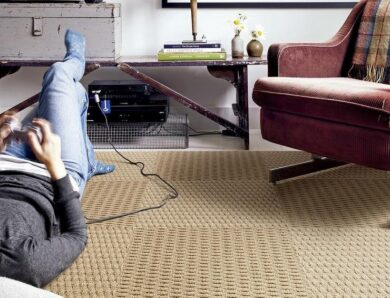Sisal Carpets- The best Natural Carpet for Your Bedrooms