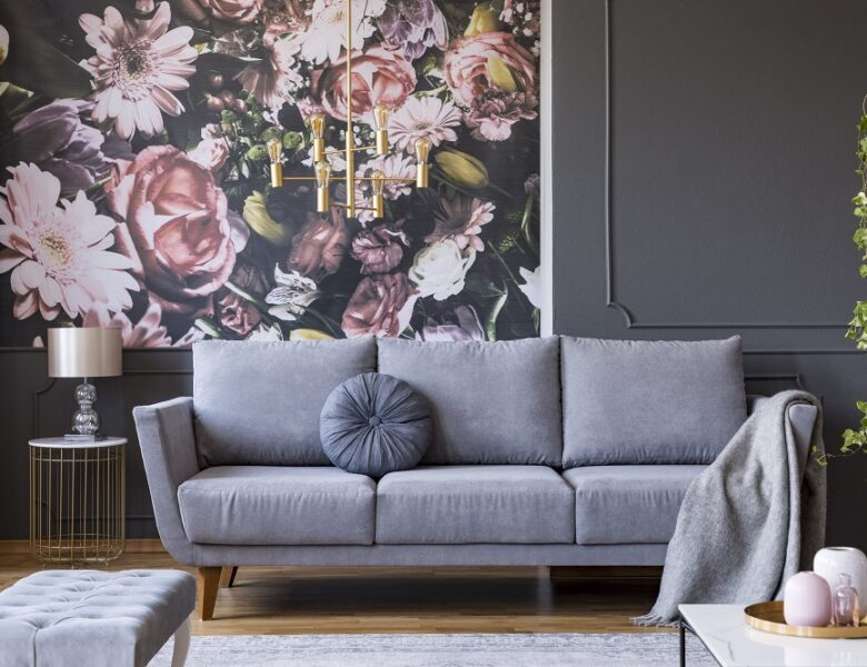 Paper Instead Of Paint! Revamping Condos Using Wallpapers