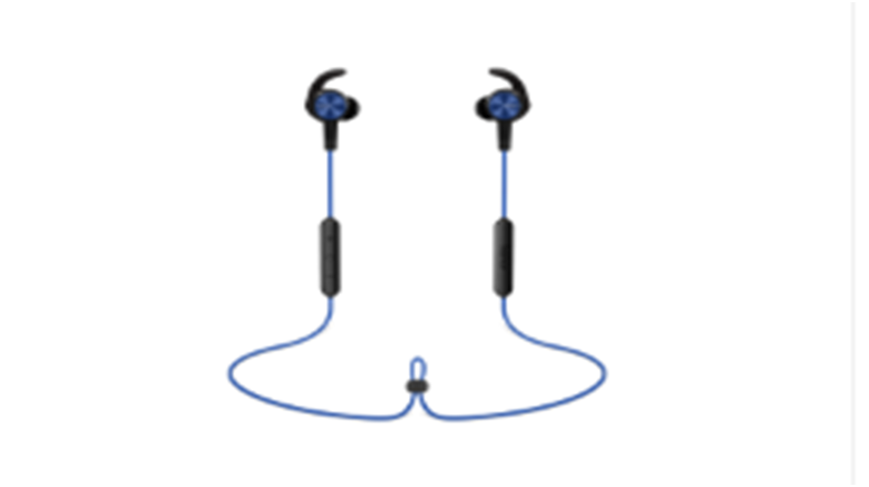 Portable Sports Bluetooth Earphone
