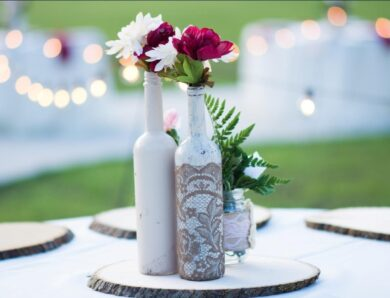 What Are The Cheapest Flowers for Centerpieces