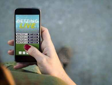 Welcome to the sports betting online technological world!!