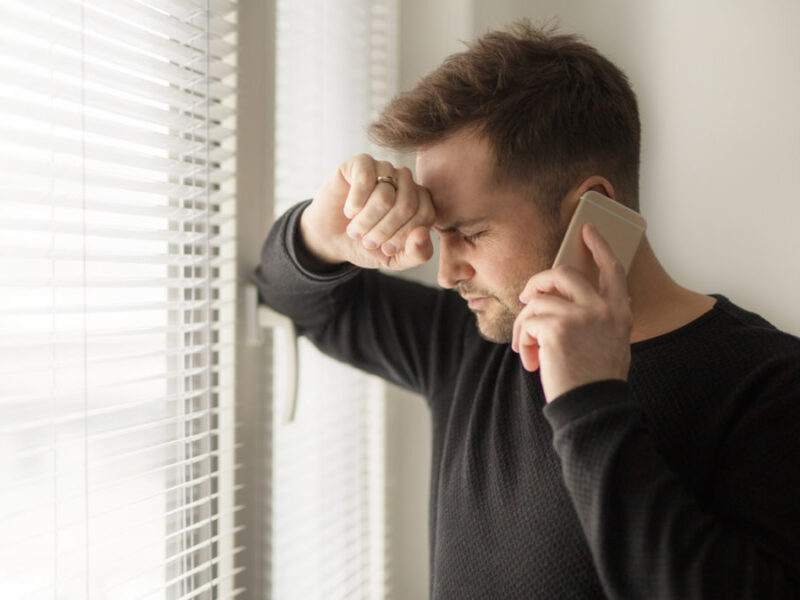 When to call for an AC technician?