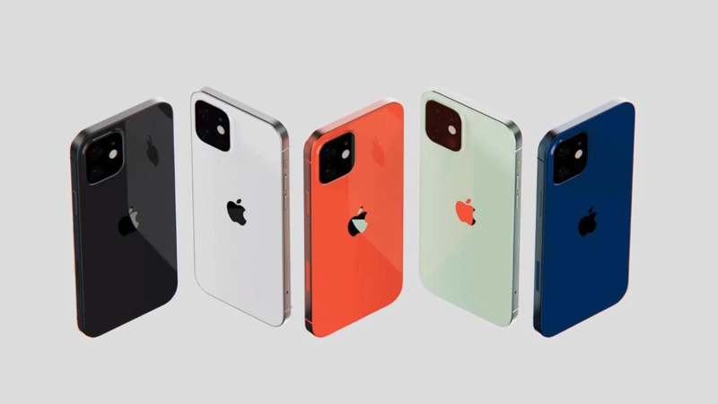 IPhone 13 Pro: concept shows what the future Apple phone might look like