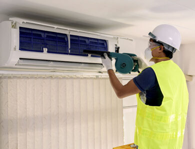 Can an AC Repairer be Both – Professional and Affordable?