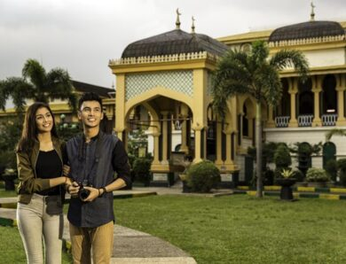 5 Historical and Interesting Places in Medan